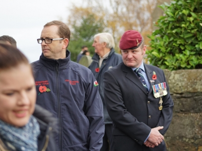Buckley Remembrance Parade - 102