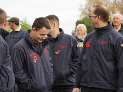 Buckley Remembrance Parade - 103