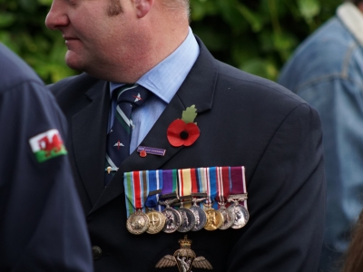 Buckley Remembrance Parade - 104