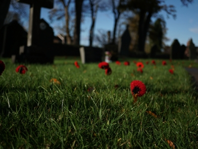 Buckley Remembrance Parade - 105