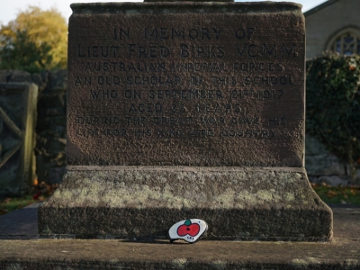 Buckley Remembrance Parade - 107