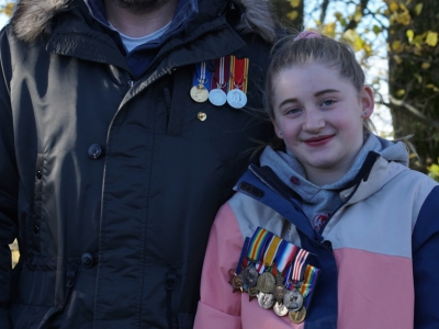 Buckley Remembrance Parade - 110