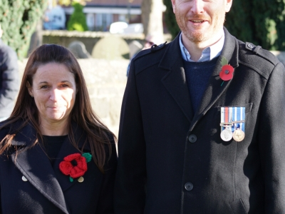 Buckley Remembrance Parade - 111