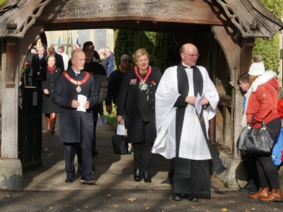 Buckley Remembrance Parade - 112