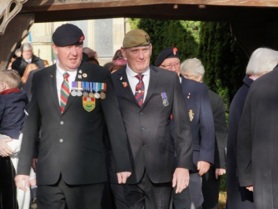 Buckley Remembrance Parade - 114