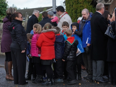 Buckley Remembrance Parade - 115