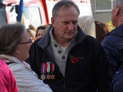 Buckley Remembrance Parade - 119