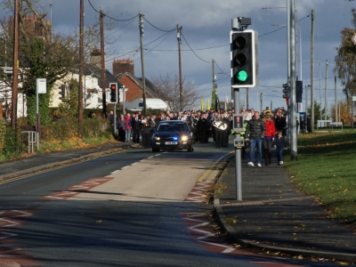 Buckley Remembrance Parade - 121
