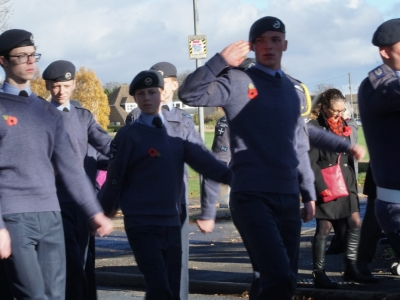 Buckley Remembrance Parade - 127