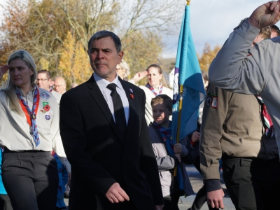 Buckley Remembrance Parade - 129