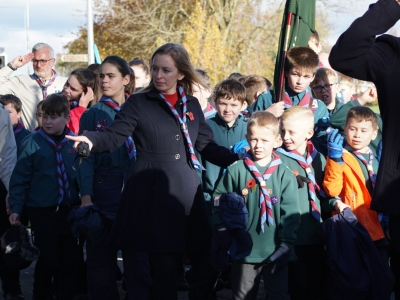 Buckley Remembrance Parade - 132