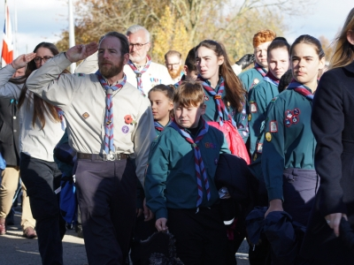 Buckley Remembrance Parade - 133