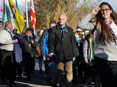 Buckley Remembrance Parade - 134
