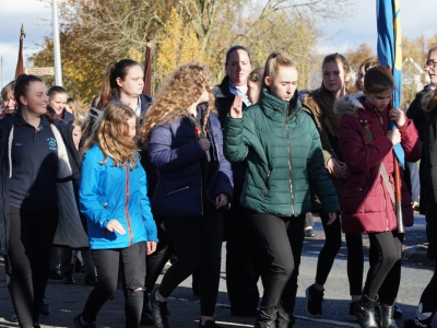 Buckley Remembrance Parade - 137
