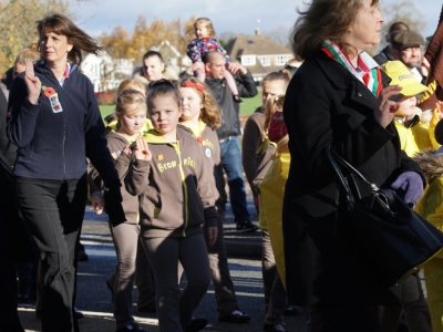 Buckley Remembrance Parade - 141
