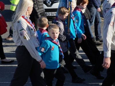 Buckley Remembrance Parade - 152