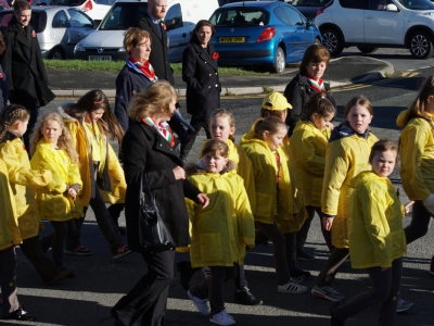 Buckley Remembrance Parade - 157