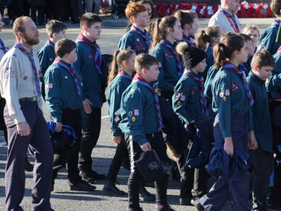 Buckley Remembrance Parade - 159