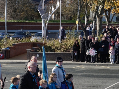 Buckley Remembrance Parade - 162