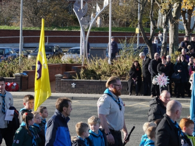 Buckley Remembrance Parade - 163