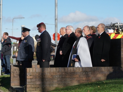 Buckley Remembrance Parade - 164