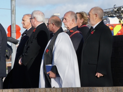 Buckley Remembrance Parade - 165