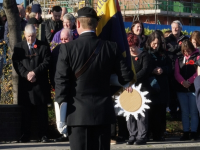 Buckley Remembrance Parade - 166