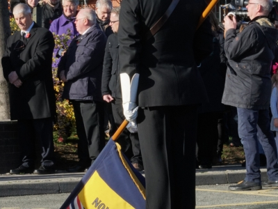 Buckley Remembrance Parade - 167