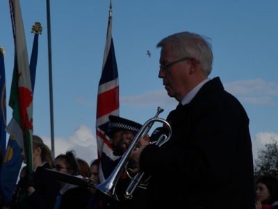 Buckley Remembrance Parade - 168