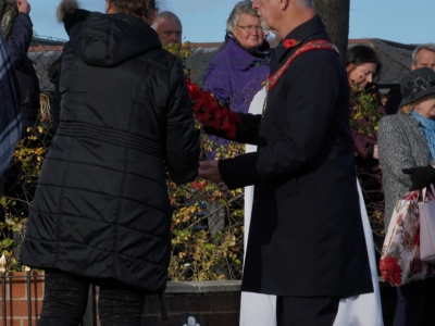 Buckley Remembrance Parade - 171
