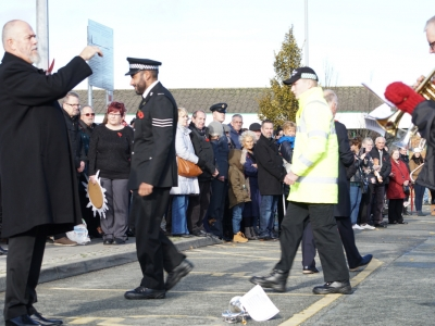 Buckley Remembrance Parade - 172