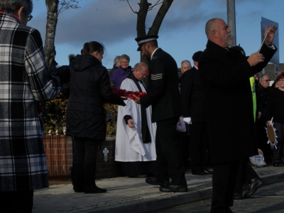 Buckley Remembrance Parade - 173