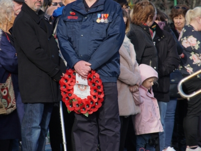 Buckley Remembrance Parade - 174
