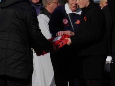 Buckley Remembrance Parade - 175