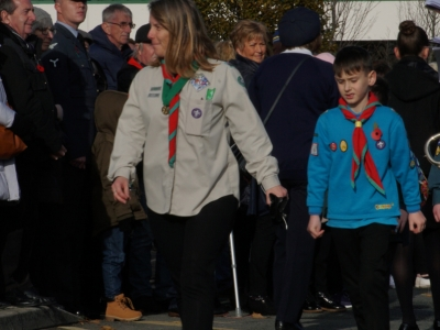 Buckley Remembrance Parade - 176