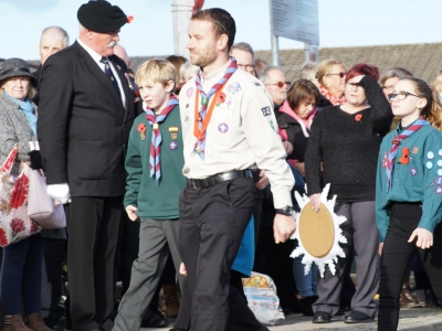 Buckley Remembrance Parade - 178