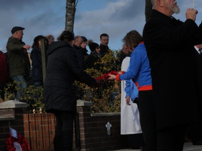 Buckley Remembrance Parade - 179