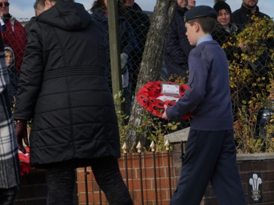 Buckley Remembrance Parade - 181