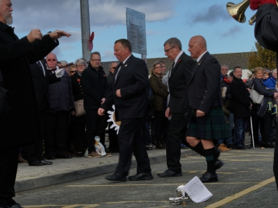 Buckley Remembrance Parade - 182