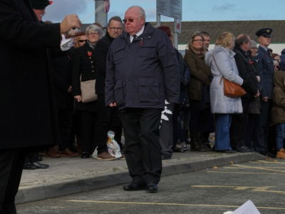 Buckley Remembrance Parade - 183