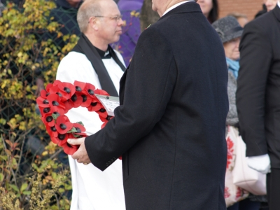 Buckley Remembrance Parade - 185