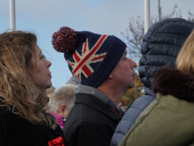 Buckley Remembrance Parade - 187
