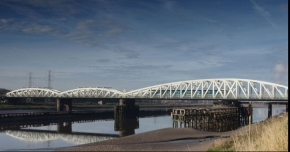 HawardenBridge