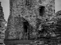 Flint Castle_Peter Lancaster prints_(014.0)