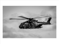 Royal Navy Merlin - print_Richard Hipwell Prints_(015.0)