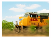 Texan Train_Kay Newman Prints_(015.0)