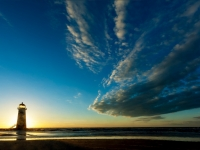 Leaning tower of Talacre_Andy Lewis_15 points