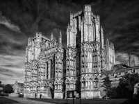 The biggest church in Wells_Tony Stores_15 points