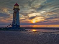 Sunset at Talacre_Peter Lancaster_(020.0)_